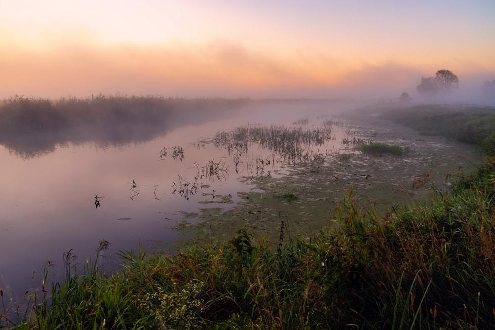turystyka wodna w okolicach Łomży