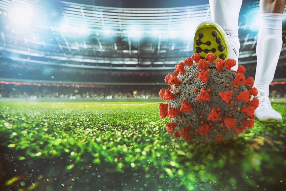 Koronawirus krzyżuje plany w niższych ligach