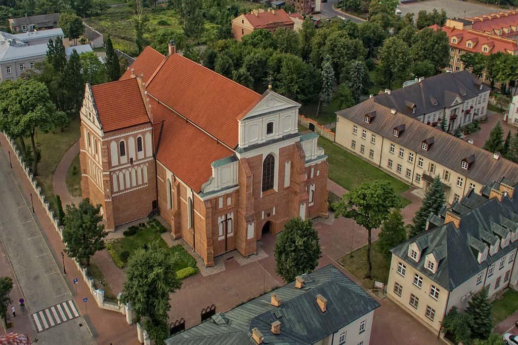 Katedra św. Michała w Lomży